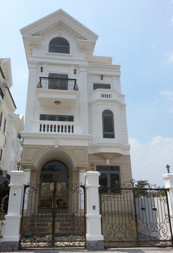 Cửa cổng tự động Lạng Sơn