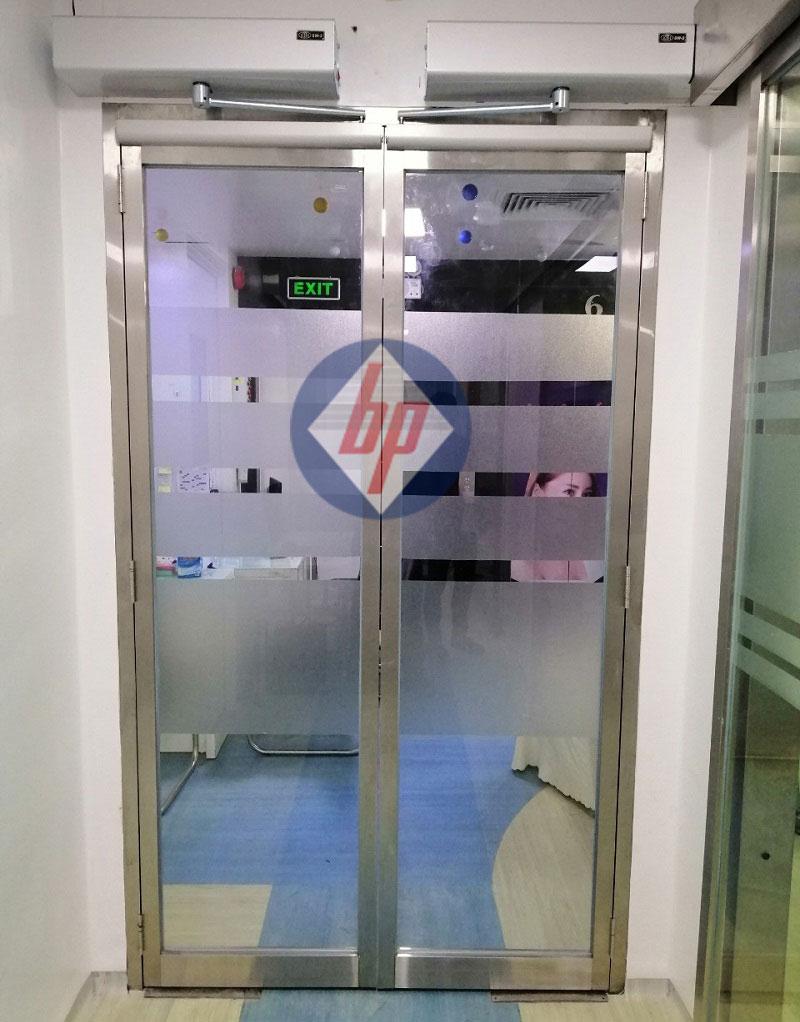 Cửa mở tự động SW-2