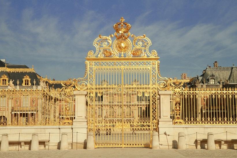 Mẫu cổng đẹp 2017 số 5
