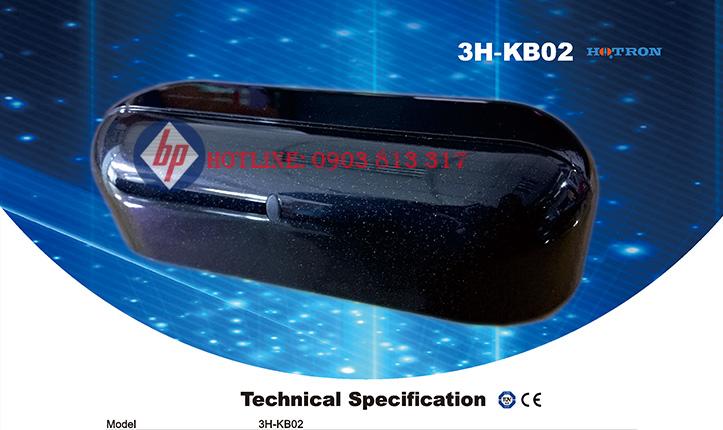 Sensor KTH KB02