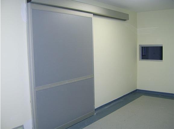 Cửa bệnh viện KTH