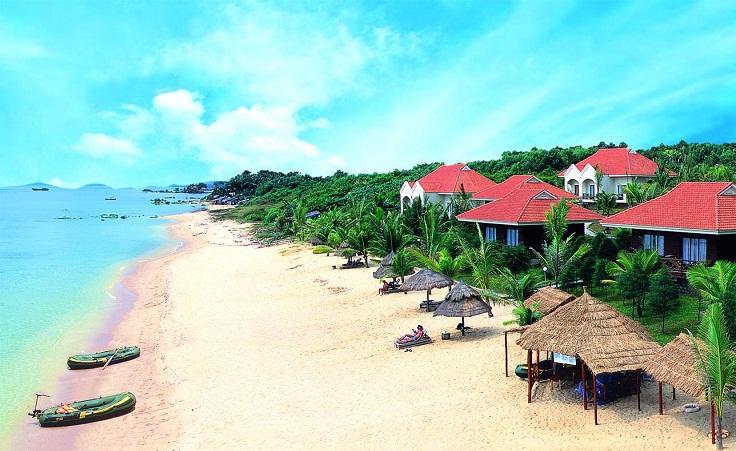 Cửa cổng tự động Phú Quốc - Kiên Giang