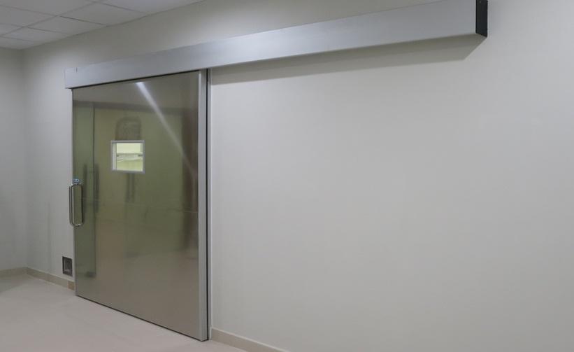 Cửa chuyên dụng cho phòng mổ