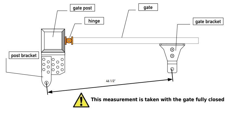 lắp đặt motor kustos vào cánh cổng