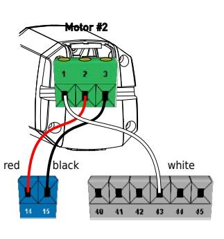 sơ đồ đấu điện cho motor kustos 2 cánh
